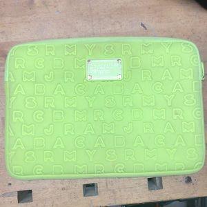 """Marc by Marc Jacobs 13"""" Laptop Case"""